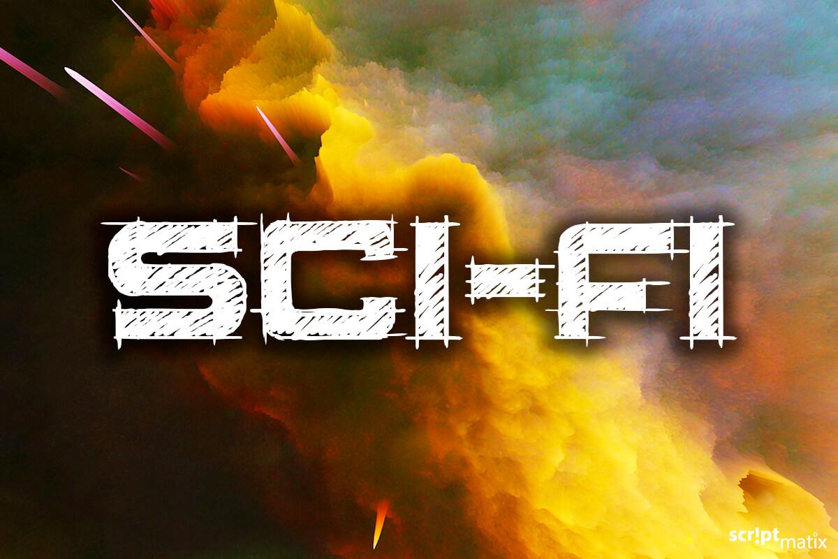 Sci-fi-genre