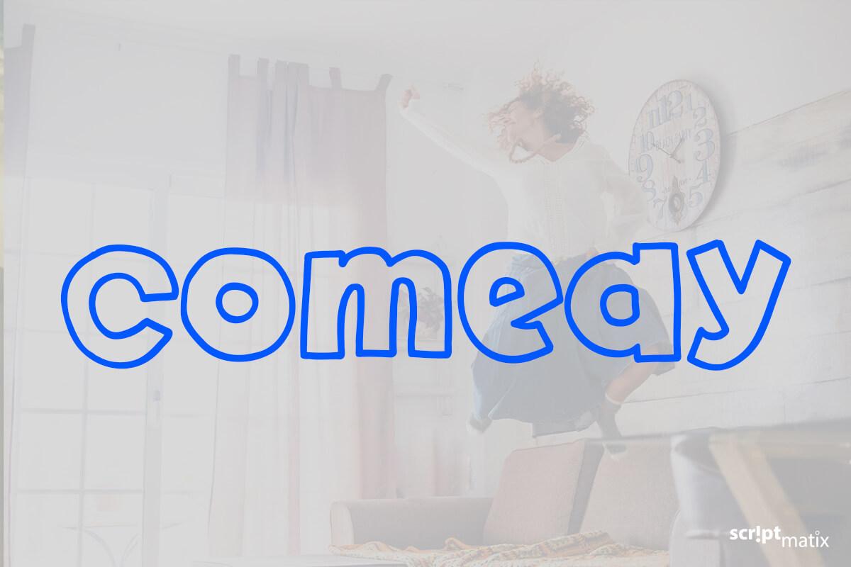 comedy-genre